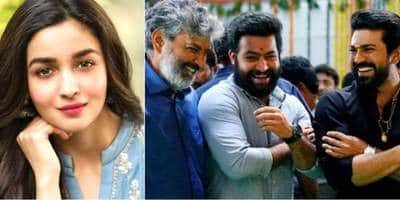 Alia Bhatt's Role In Her Telugu Debut RRR Might Not Be Up Her Alley