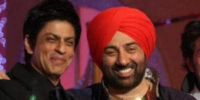 Sunny Deol Makes A Shocking Revelation About Darr, Says Did Not Speak To Shah Rukh Khan For 16 Years
