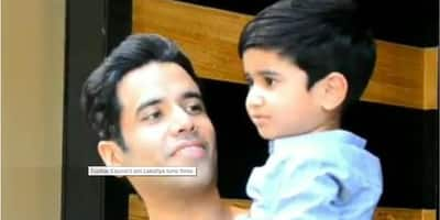 EXCLUSIVE: Tusshar Kapoor Reveals What Made Him Take The Decision Of Becoming A Single Parent