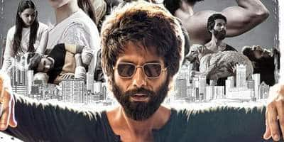 Kabir Singh Review: The Testosterone Cocktail Manages To Engulf You Despite Cringe Worthy Misogyny