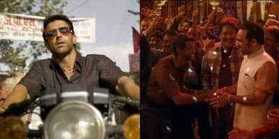 Super 30's Paisa Song: Hrithik Roshan Shows The Power Money Can Give!