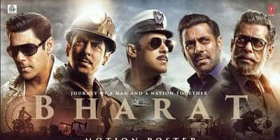 Bharat Box-Office: The Salman Khan Film Will Take Longer Than Expected To Reach The 175 Crore Mark!