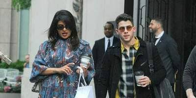 Priyanka Chopra's Day Look In NYC Is Worth Around 3 Lakhs