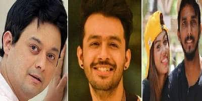 EXCLUSIVE: Swapnil Joshi Collaborates With Ajay Sudarshan for Oye Its Prank, Says It Was All So New