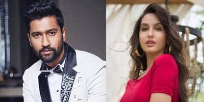 Vicky Kaushal To Now Romance Nora Fatehi?