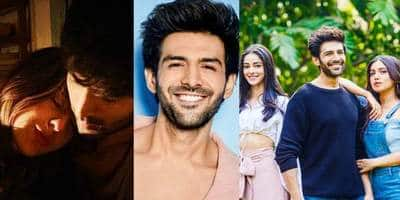 Kartik Aaryan's Upcoming Films Will Allow Him To Romance The Best Newcomers!