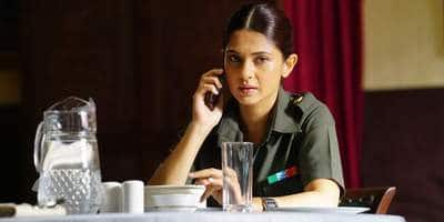 Jennifer Winget To Play A Military Lawyer In ALTBalaji's Code M