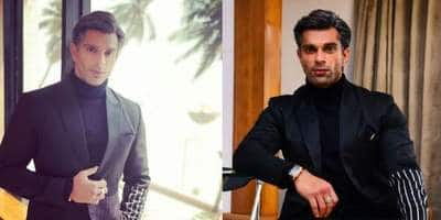 Karan Singh Grover Does Not Think Indian Television Is Regressive, Says It Has Evolved