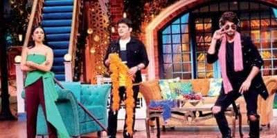 Shahid Kapoor Is Like Every Indian Man Ever As He Reveals His Husband Woes On Kapil Sharma's Show