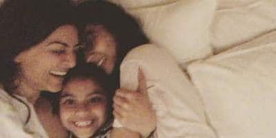 Sushmita Sen Reveals How She Told Her Daughter Renee That She Was Adopted And It Is A Parenting Advice Everyone Must Know