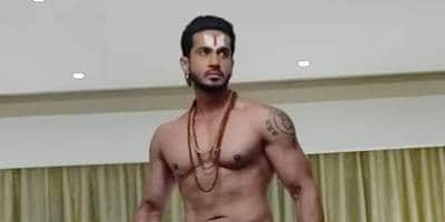 I do not Relate To My Character Indra in Aghori, Says TV Actor Malhar Pandya
