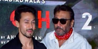 Tiger Shroff Negates The Existence Of Nepotism, Says Filmy Background Wasn't Enough