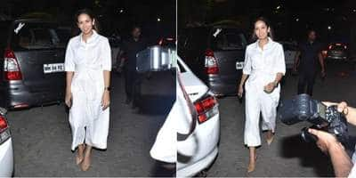 Mira Rajput's Comfy Meets Polished Look Is All You Need This Summer