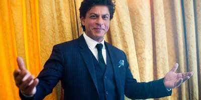 Shah Rukh Khan Invited To be The Chief Guest At The 10th Indian Film Festival Of Melbourne