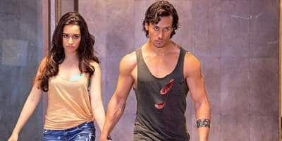 Tiger Shroff Takes On An Additional Responsibility For Baaghi 3 And We Are Mighty Impressed