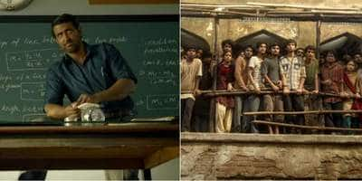 Super 30 Trailer: Hrithik Roshan Makes It Worth The Wait, Promises A Real And Motivating Story