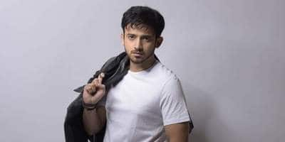 Romit Raj Prasher Makes A Comeback On TV; Gets Severely Injured During Shoot