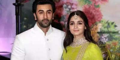 Alia Bhatt Opens Up About Ranbir Kapoor, Says It's Friendship Not A Relationship