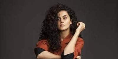 Taapsee Pannu Shares Her Secret To Happy And Active Life, Find Out Here