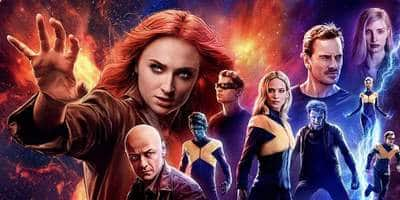 X-Men: Dark Phoenix Review: Bland Boring Bad
