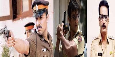 Randeep Hooda To Play The Role Of Mumbai's Encounter Specialist Pradeep Sharma Biopic, Sonu Sood To Play His Aide