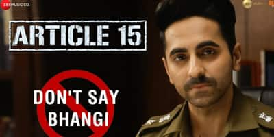 #DontSayBhangi Petition Gets Over 62,000 Signatures