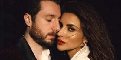 James And I Have Tied The Knot To Each Other In Our Hearts: Shama Sikander