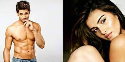 Alleged Lovebirds Sidharth Malhotra And Tara Sutaria Are Supporting The Same Charities Now