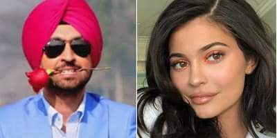 Diljit Dosanjh Has Found His Indian Kylie Jenner And We Are Scratching Our Heads A Little