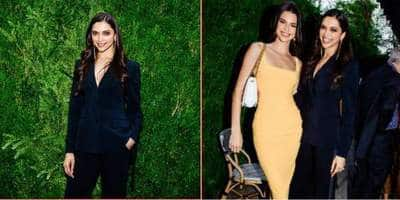 Get Deepika Padukone's Polished Look That Would Be Perfect For Your Next Formal Party, Here's How