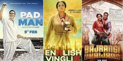 Not Just Kesari, These Bollywood Films Have Also Released In Japan And Here's How They Have Fared