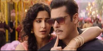 Salman Khan Reveals Why He Never Goes On A Dinner Date With Katrina Kaif And He Has A Point