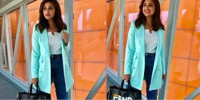 Parineeti Chopra's Fuss Free Look Is All You Need To Look Posh This Summer, Here Is How To Get It