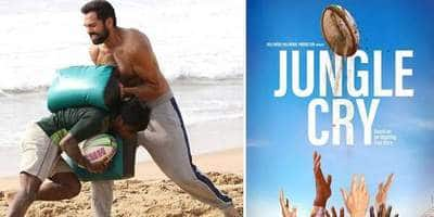 Did You Know? Abhay Deol's Character From Jungle Cry Is Based On This Football Coach