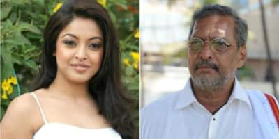 Tanushree Dutta On Nana Patekar Getting A Clean Chit: 'Our Witnesses Have Been Silenced By Intimidation'