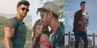 Hrihik Roshan And Tiger Shroff's War Teaser Is The Action Extravaganza You'd Been Waiting For!