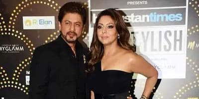 Gauri Khan On Negatives Of Being Shah Rukh Khan's Wife: I Brush Them Aside, He Helped Me Launch Gauri Khan Designs