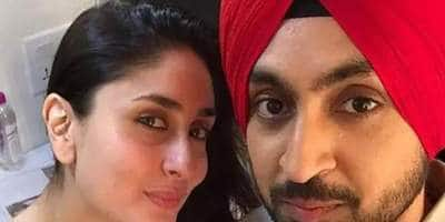 Diljit Dosanjh Comments On Working With Kareena Kapoor: 'Even Today, I Get Nervous While Having A Conversation With Her'