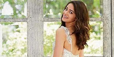 Ananya Panday Says Alia Bhatt Is An Inspiration, Here's Why