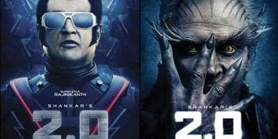 Akshay Kumar's 2.0 Release In China Gets Stalled, Distributors Not Confident About Its Potential