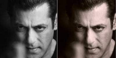 Salman Khan Says 'Long Live Morals And Principles And Ethics' In A Post About Life