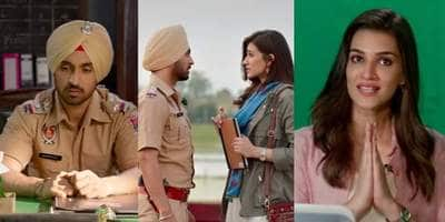 Arjun Patiala's Sad Song Dil Todeya Has Diljit Putting His Heart And Soul Into It. Watch Video.