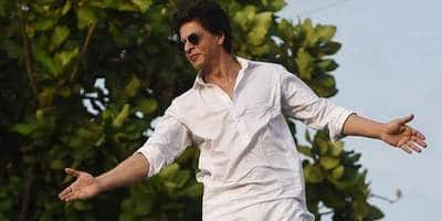 Shah Rukh Khan To Be Awarded An Honorary Doctorate By La Trobe At Indian Film Festival Of Melbourne