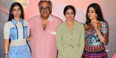 Sridevi's Death Was Not Accidental But A Murder, Claims Kerala DGP!