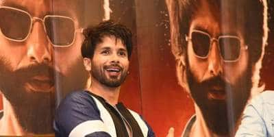 Shahid Kapoor Says Kabir Singh Is The 'Most Flawed Character In History Of Commercial Hindi Cinema'
