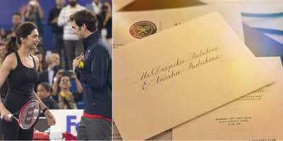 Deepika Padukone's Wimbledon Invite Receives Heat From Netizens, Here's Why