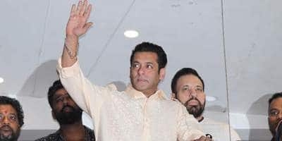 Salman Khan Feels Bollywood Has Only Five Stars, Says Not Easy To Maintain Stardom For so Long