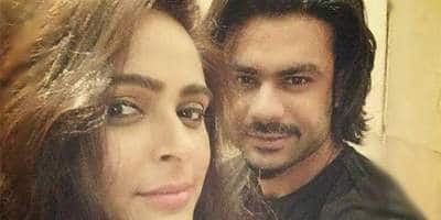 "Vishal Aditya Singh On Reconciling With Ex Madhurima Tuli: ""I Am Done With Her"""