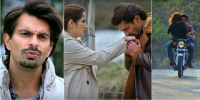 Boss Trailer: This Karan Singh Grover-Sagarika Ghatge's Webseries Takes Heavy Inspiration From Hollywood Cop Dramas!