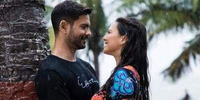 Keith Sequira And Rochelle Rao Post A Soulful Picture, Leave Fans Guessing If They Are Expecting A Baby!